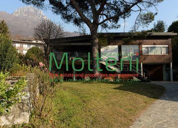 Thumbnail Villa for sale in Como Lake, Mandello Del Lario, Lecco, Lombardy, Italy