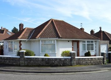 Thumbnail 2 bed property for sale in Woodcliff Avenue, Weston-Super-Mare