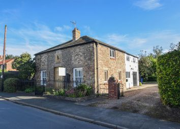 Thumbnail 5 bed detached house for sale in Bielby, York