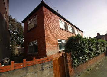 Thumbnail 6 bed semi-detached house for sale in Wyeverne Road, Cathays, Cardiff