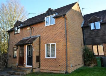 Thumbnail 2 bed terraced house for sale in Myton Walk, Theale, Reading, Berkshire