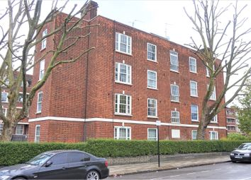 Thumbnail 3 bed flat for sale in Torriano Avenue, Kentish Town