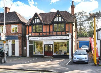 Thumbnail 2 bed flat for sale in High Road, Eastcote, Pinner, Middlesex