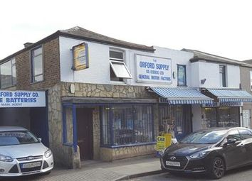 Thumbnail Commercial property for sale in Mill Lane, Woodford Green