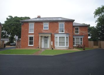 Thumbnail 2 bed flat to rent in Hobbs Crescent, Wellington, Telford