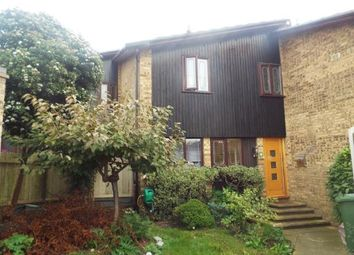 Thumbnail 3 bed terraced house for sale in Vange, Basildon, Essex