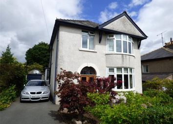 Thumbnail 3 bed detached house for sale in Collin Road, Kendal, Cumbria