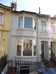 Thumbnail 6 bed town house to rent in Student House - Newmarket Road, Brighton