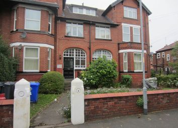 Thumbnail 1 bed flat to rent in 2-4 Athol Road, Whalley Range, Manchester.
