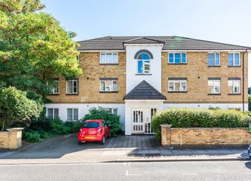 Thumbnail 2 bed flat to rent in Spanish Road, London