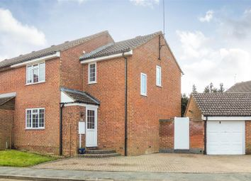Thumbnail 4 bed property for sale in Balliol Road, Daventry