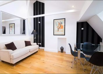 Thumbnail 1 bed maisonette to rent in Waldemar Avenue, Fulham, London