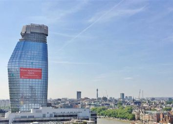 Thumbnail 2 bed flat for sale in One Blackfriars, Bankside, London