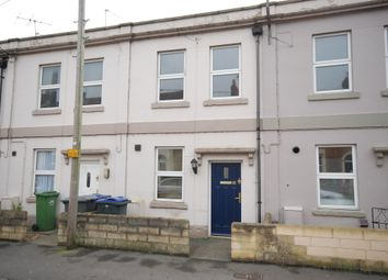 Thumbnail 2 bed terraced house for sale in Harford Street, Trowbridge, Wiltshire