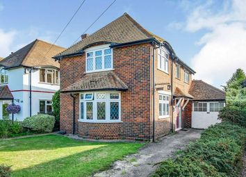 Thumbnail 3 bedroom detached house for sale in Thames Ditton, Surrey
