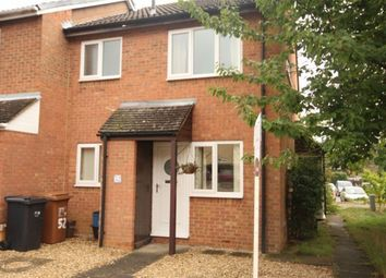 Thumbnail 1 bed property to rent in Chedworth Close, Northampton