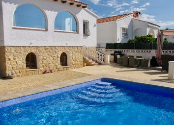 Thumbnail 2 bed villa for sale in Cautivador, L'alfàs Del Pi, Alicante, Valencia, Spain