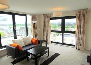 Thumbnail 1 bed flat to rent in Warneford Court, 10 Mannock Close, 10 Mannock Close, Colindale NW9,