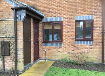Thumbnail 1 bed flat to rent in Chepstow Close, Stratford Upon Avon
