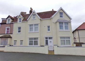 Thumbnail 5 bed semi-detached house for sale in Alexandra Road, Llandudno, Conwy, North Wales