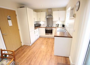 Thumbnail 4 bed link-detached house for sale in Pearmain Drive, Holmer, Hereford