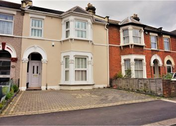Thumbnail 3 bedroom terraced house for sale in Blythswood Road, Goodmayes