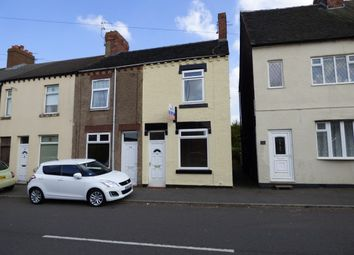 Thumbnail 2 bed terraced house to rent in Liverpool Road, Chesterton, Newcastle