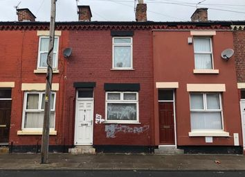 Thumbnail Terraced house for sale in Wendell Street, Liverpool