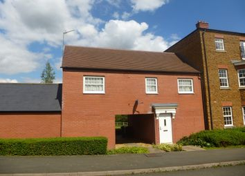 Thumbnail 2 bedroom property for sale in Lapsley Drive, Banbury