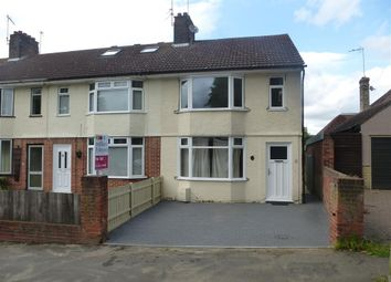 Thumbnail 3 bedroom property to rent in Walsingham Road, Colchester