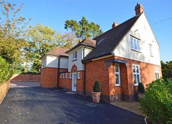 Thumbnail 4 bed detached house for sale in The Avenue, Dallington, Northampton