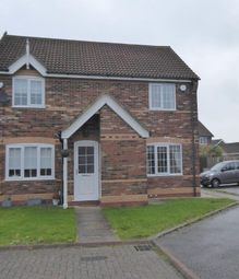 2 bed mews house to rent in Woodland Walk, Cleethorpes DN35
