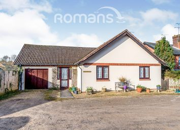 Thumbnail 2 bed bungalow to rent in Mallard Close, Alresford