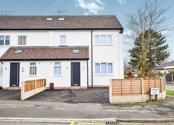 Thumbnail 3 bed semi-detached house to rent in Henbury Road, Handforth, Wilmslow