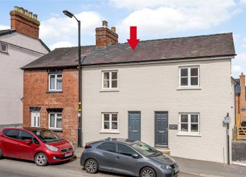 Thumbnail 2 bed terraced house for sale in Old Street, Ludlow, Shropshire