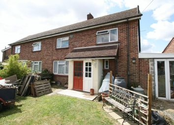 Thumbnail 2 bed semi-detached house for sale in De Vere Estate, Great Bentley, Colchester