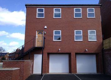Thumbnail 2 bedroom flat to rent in Bentley Parade, Meanwood, Leeds