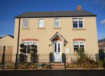 Thumbnail 3 bed detached house for sale in Pool Lane, Wirral