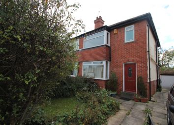Thumbnail 3 bed property to rent in Newport View, Headingley, Leeds