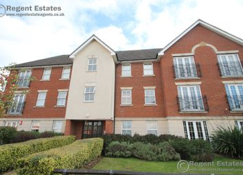 Thumbnail 2 bed flat to rent in Hawkins Drive, Chafford Hundred, Essex