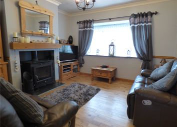 Thumbnail 2 bed detached bungalow for sale in Mirehouse Place, Angle, Pembroke