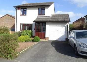Thumbnail 3 bed detached house for sale in Oaklands, Bideford