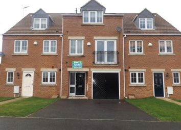 Thumbnail Detached house for sale in Little Holland Gardens, Nuthall, Nottingham