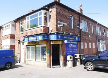 Thumbnail Commercial property for sale in Ivita's Newsagents, 36A Wallsend Road, North Shields