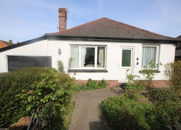 Thumbnail 2 bedroom detached bungalow for sale in Wouldham Road, Watchet