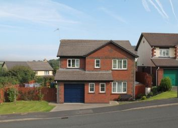 Thumbnail 4 bed detached house for sale in Groudle View, Onchan, Isle Of Man