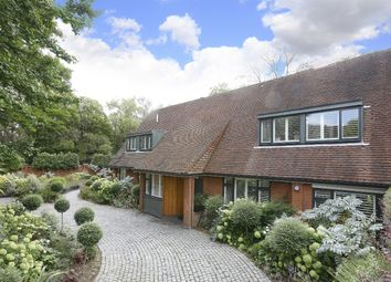 Thumbnail 5 bed semi-detached house for sale in Allison Grove, Dulwich Village