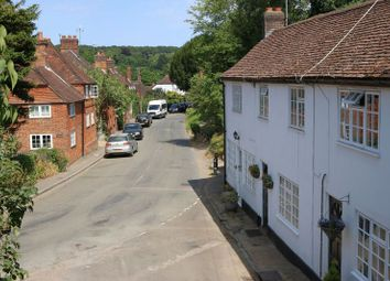 Thumbnail 2 bed terraced house for sale in The Street, Puttenham, Guildford