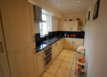 Thumbnail 1 bed flat for sale in Arnworth Ave, Grouville