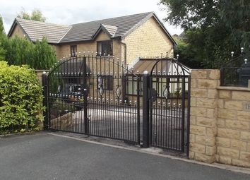 5 bed detached house for sale in Brookwater Close, Tottington, Bury BL8
